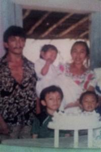 Luis familia niños peq (2)