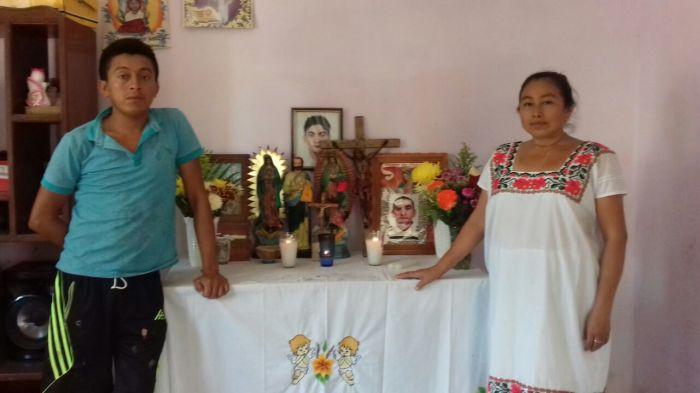 Carmen y Luis2oAniv
